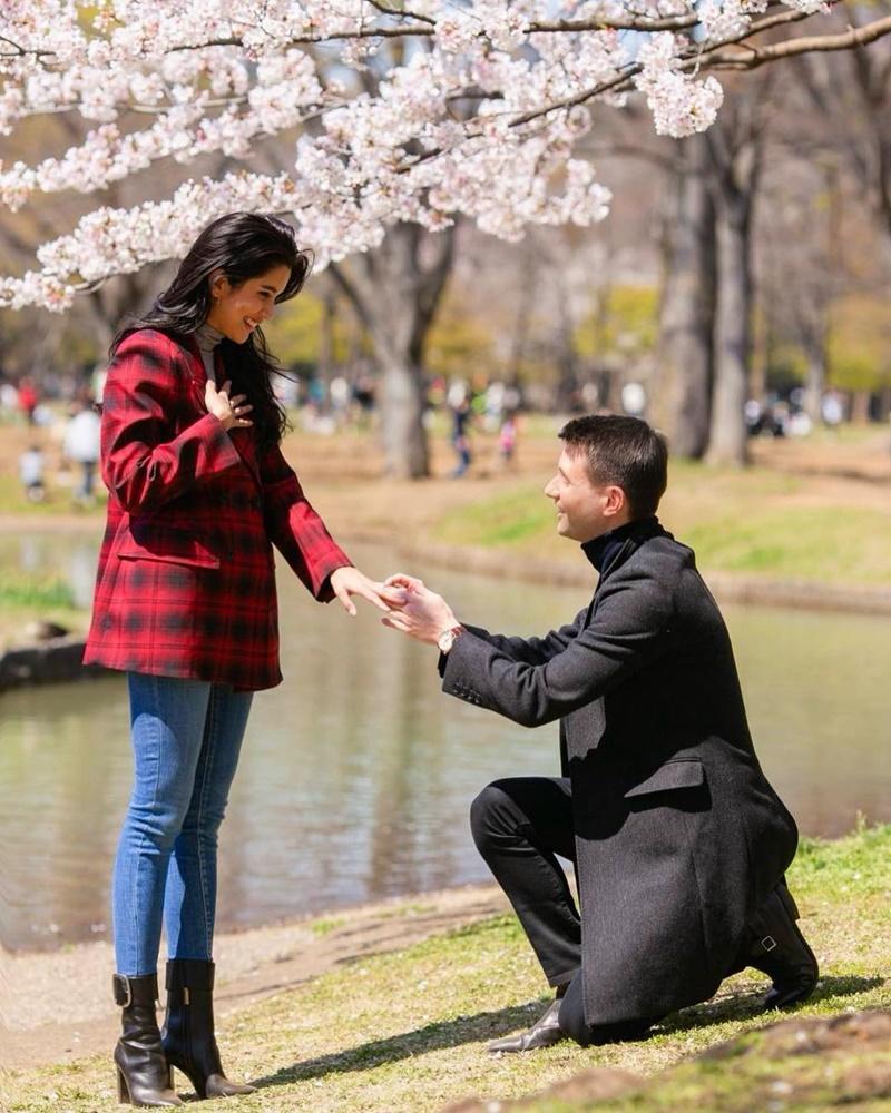 """ความเคลื่อนไหวหลัง""""ปู ไปรยา""""ถูกโยงนางเอกตัวแม่ซื้อแหวนมาจัดฉากถูกขอแต่งงาน!!"""