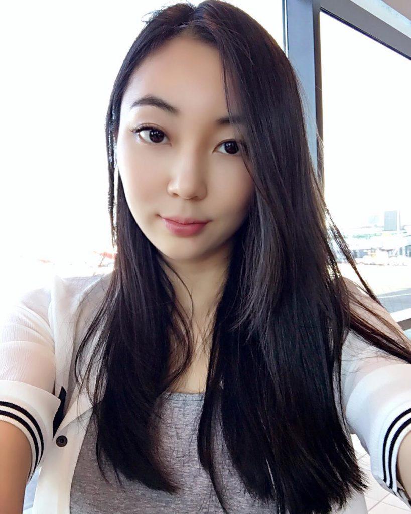 ส่องแฟนสาวเกาหลี โอม อัชชา ที่คบกันมา 3 ปี!!?