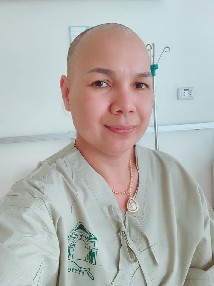 เจนนี่ เผยคำพูดของ แม่ หลังรู้ว่าเป็นมะเร็ง!