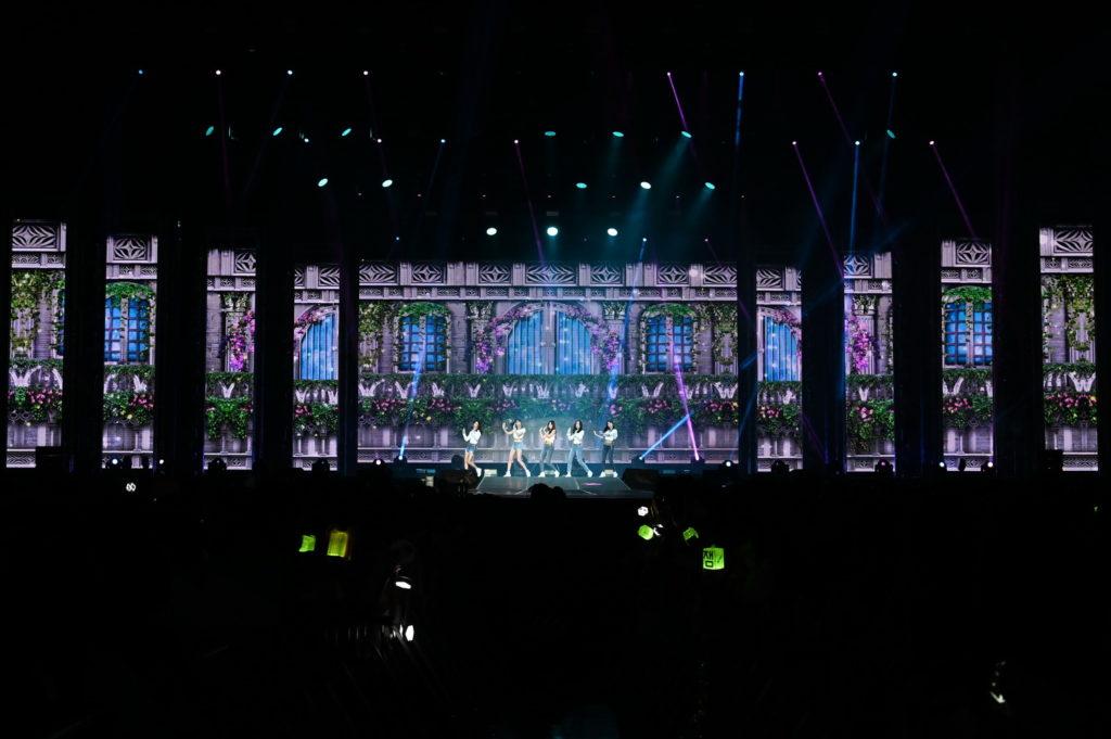 เค-จอย มิวสิค เฟสติวัล 2020 คอนเสิร์ต แสง เสียง อลังการ 5 ศิลปินไอดอล จัดเต็มทั้งร้องทั้งเต้นดับเบิ้ลฟิน!!