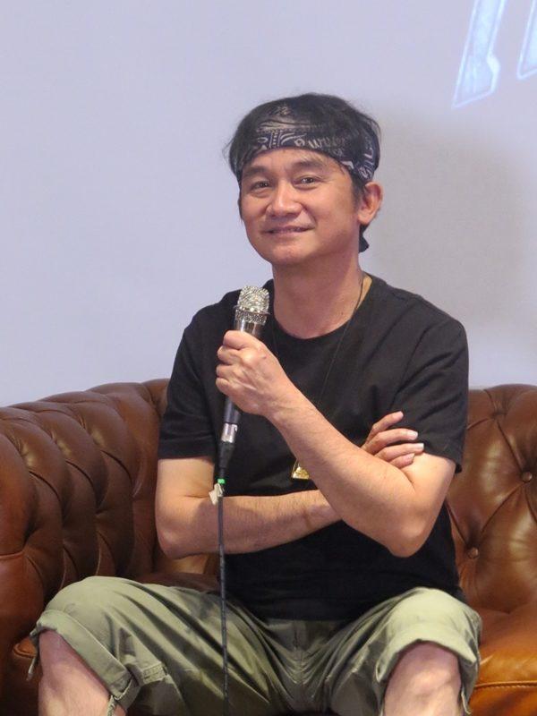 2วัน คนดูเป็นล้าน!! เพลงใหม่ ปู พงษ์สิทธิ์ ชาวไทยสู้โควิด-19