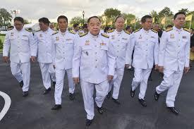 เผยโฉมหน้า 7 รัฐมนตรี ที่อายุเกิน 70 ปี เข้าข่ายต้องอยู่บ้าน เลี่ยงโควิด-19