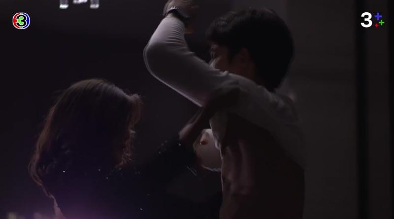 ก้อย รัชวิน – หมาก เลิฟซีนดุเดือด ทำแฟน ๆ แห่ฟ้อง พี่ตูน !  #ก้อย