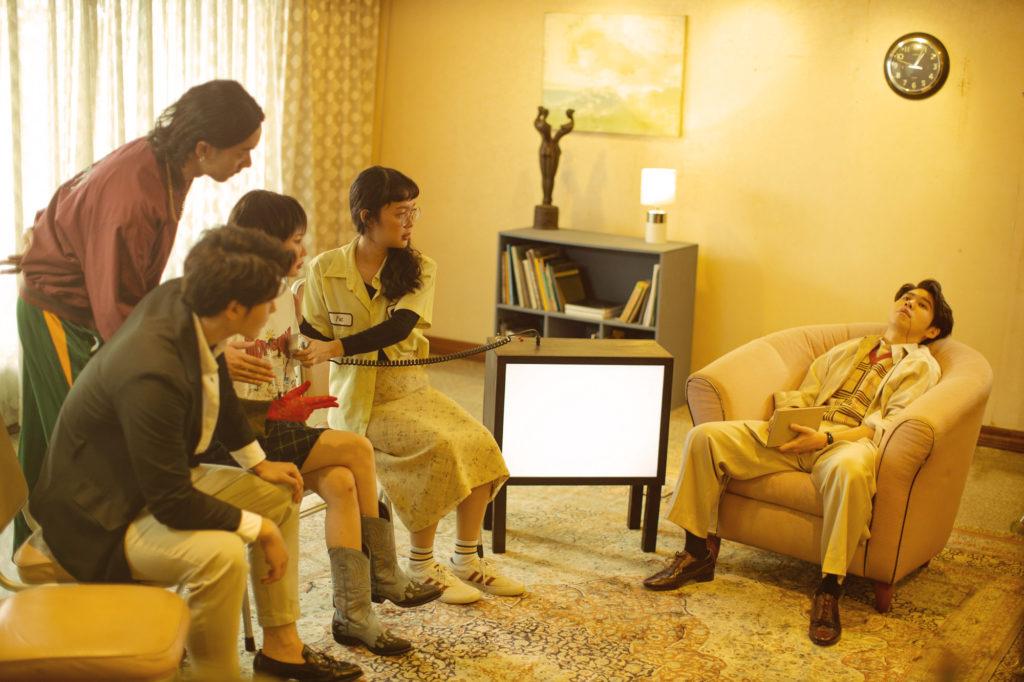 """""""อะตอม"""" สนุก หยิบคำฮิตแต่งเพลง """"อย่าหาทำ"""" เปิดอัลบั้ม GUM  ลั่น MV โนซีจี เอฟเฟ็กต์จริงให้โลกจำ!"""