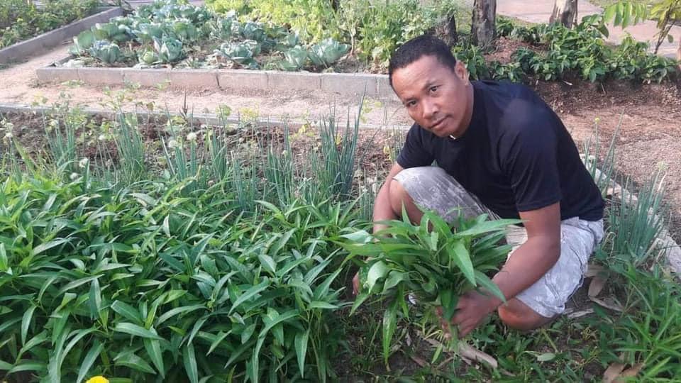 ไมค์ ภิรมย์พร วางแผนยึดอาชีพเกษตรกร