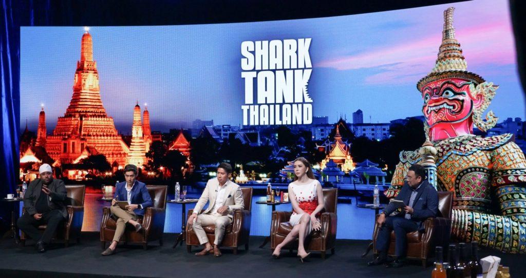 แอน จักรพงษ์ ลงทุนกว่า65ล้านบาทในรายการ Shark Tank Thailand ซีซั่น2
