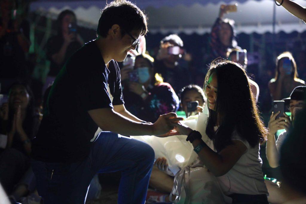 """7 ศิลปินยกทัพมาสร้างความสนุกให้ได้เต้นกันแบบสุดเหวี่ยงจนนาทีสุดท้าย ในเทศกาลมูฟวี่แอนด์มิวสิคเฟสติวัลแห่งปี """"Chang-Major Movie Playground ในตอน Oversize ความสุขมาสนุกกับเพื่อน"""""""