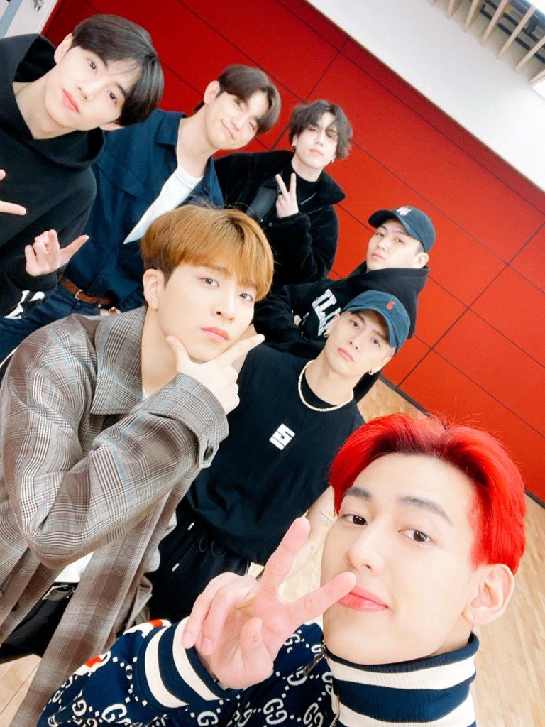 เปิดหุ้น JYP ล่าสุด!! หลัง GOT7 แยกย้ายกันไปเติบโต