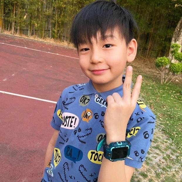 """ดาเมจรุนแรง """"น้องชิโน่"""" ลูกชายคนโตของ """"แม่พลอย ชิดจันทร์"""""""