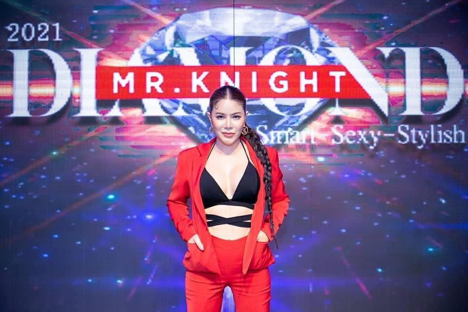 สาวเตรียมกรี๊ด มิรินน์-น็อต เปิดเวทีค้นหาชายเซ็กซี่ที่สุดของไทย MR.Knight Diamond มิสเตอร์ไนท์ไดมอนด์
